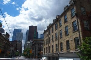 Toronto Buildings (1)