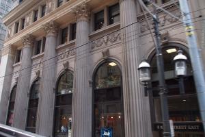 Toronto Buildings (2)