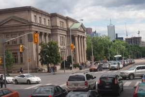 Toronto Buildings (3)
