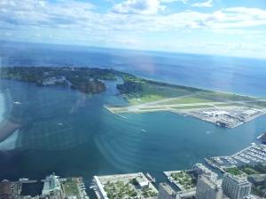 CN airport