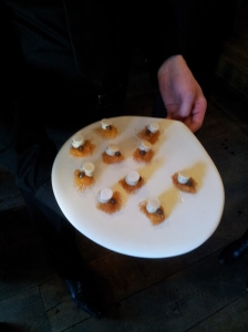 Hertog Jan appetizers (1)