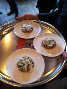 Hertog Jan appetizers (2)