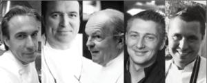 Taste of Antwerp chefs