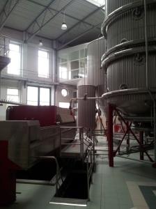 Brewroom De Koninck