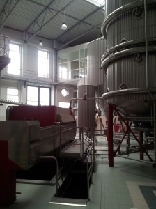 Brewroom De Koninck