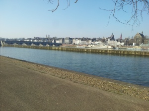 Sunny Maastricht