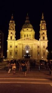 Saint Stephen Basilica