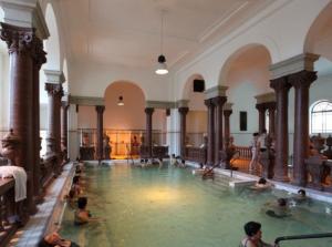 Széchenyi thermal bath (3)