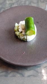 hapje 2 met crispy parsley