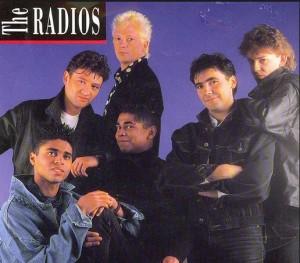 The radios