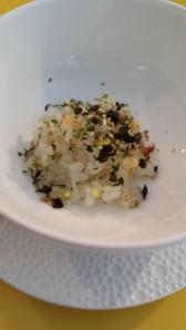 Jasmin Rice sushi