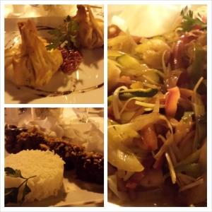 Restaurante Vino Mio  Malaga