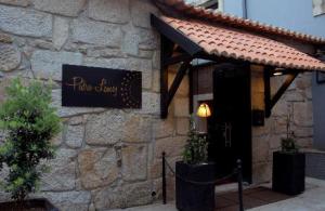 Pedro Lemos restaurant