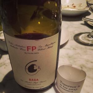 FP wine