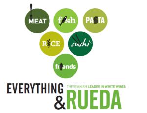 Rueda wines