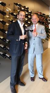 Edouard Baijot & Michel Fryns