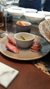 Salalmi_pâté_sausage_parsleycreme