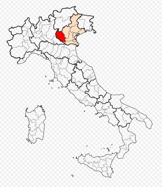 Valpolicella region