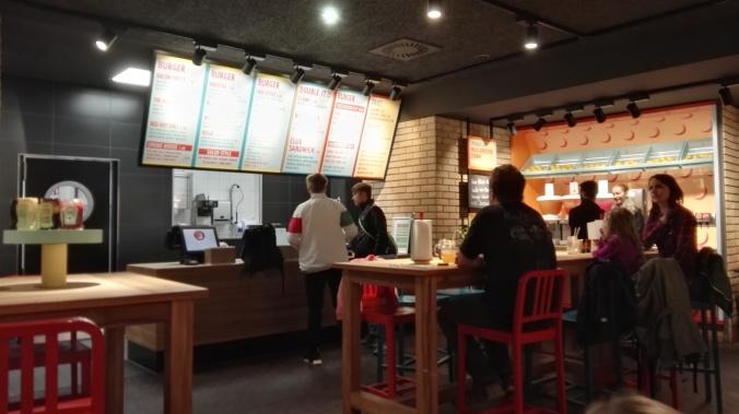 Burgerista 1