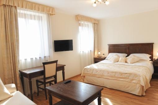 Room Hotel Pahor