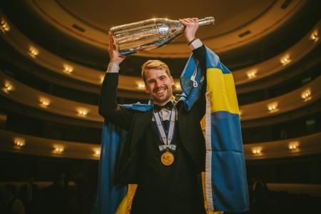 Arvid Rosengren 2