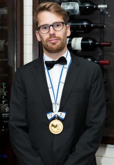 Arvid Rosengren