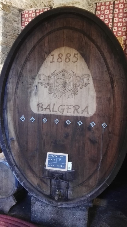 Balgera since 1885