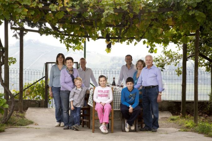 montaribaldi-family