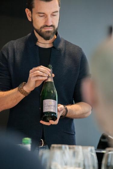Devaux champagne 1